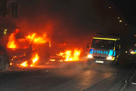 Investigation Launched Into Sweden Riots