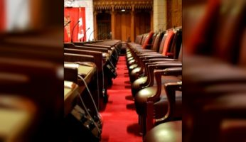 Backbench Liberals Turning Against Trudeau's Controlling Methods