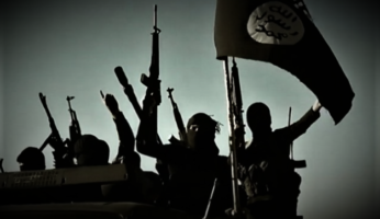 RCMP Charge Man Who Tried To Join ISIS