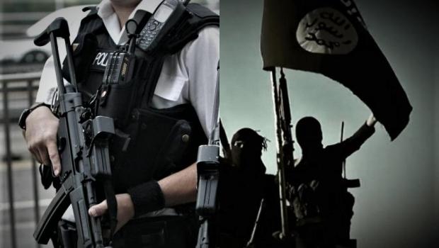 Up To 23,000 Jihadis Living In Britain