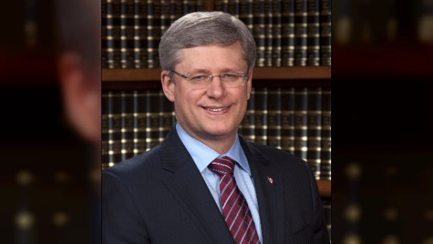 Former Prime Minister Harper Releases Canada Day 150 Statement