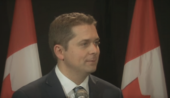 Scheer Sticking To Pledge To Defend Free Speech At Universities