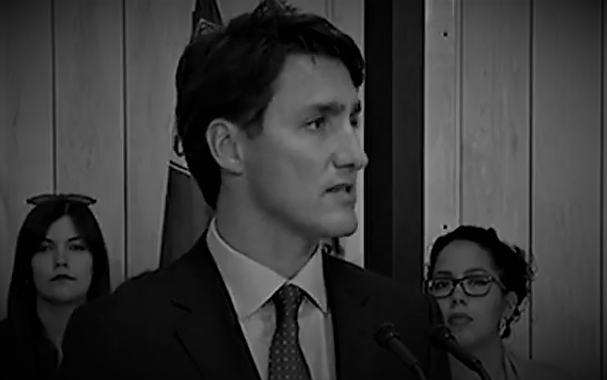Trudeau Ignoring Canadians Concerns About His Attack On Small Businesses