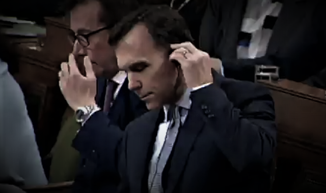 Moneybags Morneau Evades Question On Possible Bill 27 Conflict Of Interest