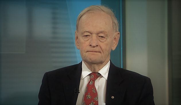 Former Liberal PM Chrétien Lobbied For African Oil Company Incorporated In Bermuda