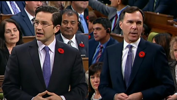 Poilievre Asks Moneybags What Else Is He Hiding In Other Holding Companies