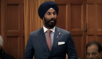 Raj Grewal MP