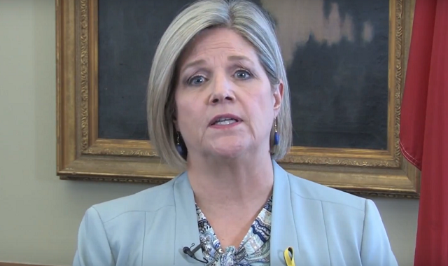 Andrea Horwath Extremist Candidate