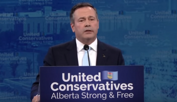 Jason Kenney Carbon Tax